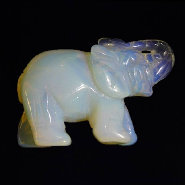 Holdkő elefánt